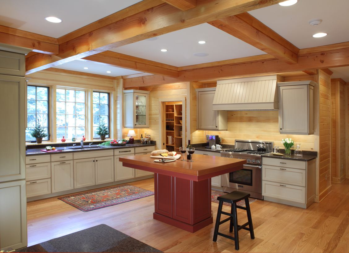 Kitchens.com - Traditional kitchen photo designed by ...