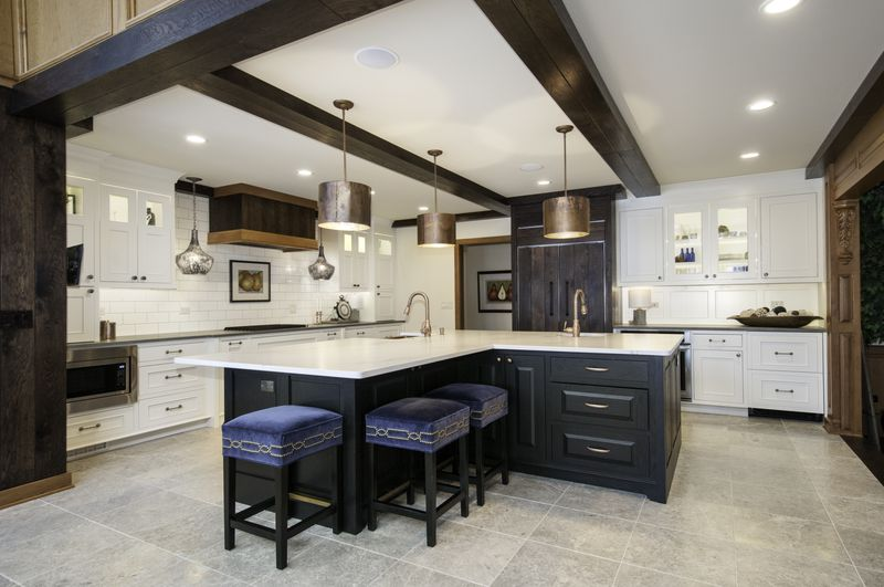 Kitchens Com Traditional Kitchen Photo Designed By Kane Home Cabinetry Design Of St Charles Il